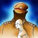 يد الكافر تحمي ويد المسلم تبطش!
