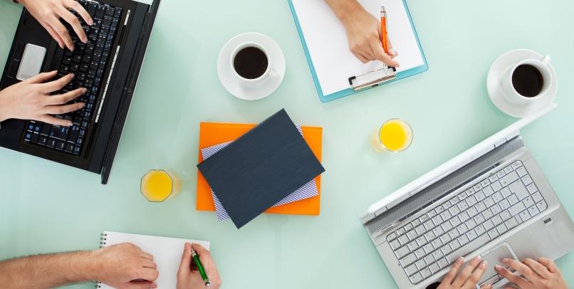 لقاءات، ندوات، ودورات تدريبية