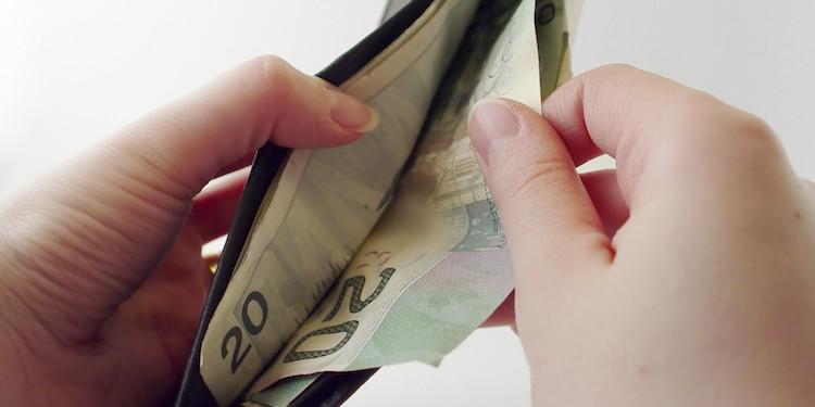 تكلفة المعيشة في كندا