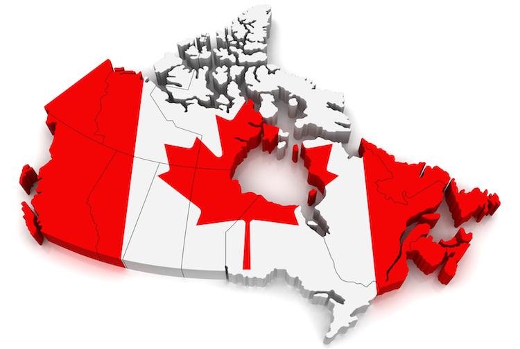 كندا ليست سواء