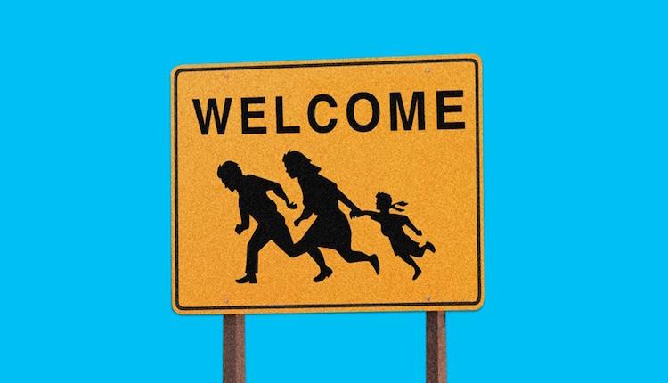 الهجرة حاجة وليست غاية