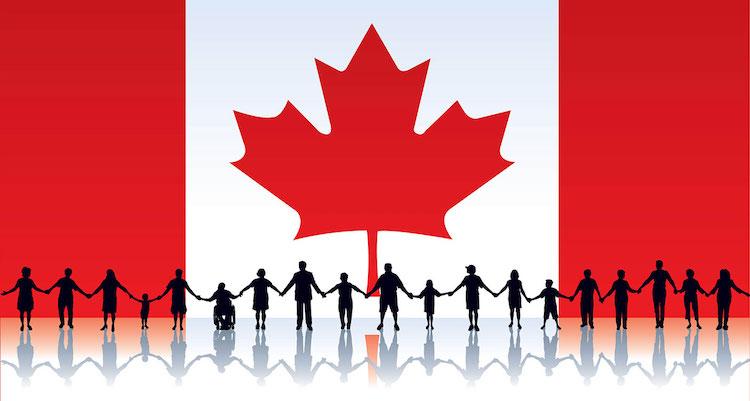 هويتنا في كندا